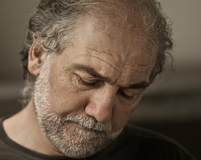 Miguel Benitez Portrait