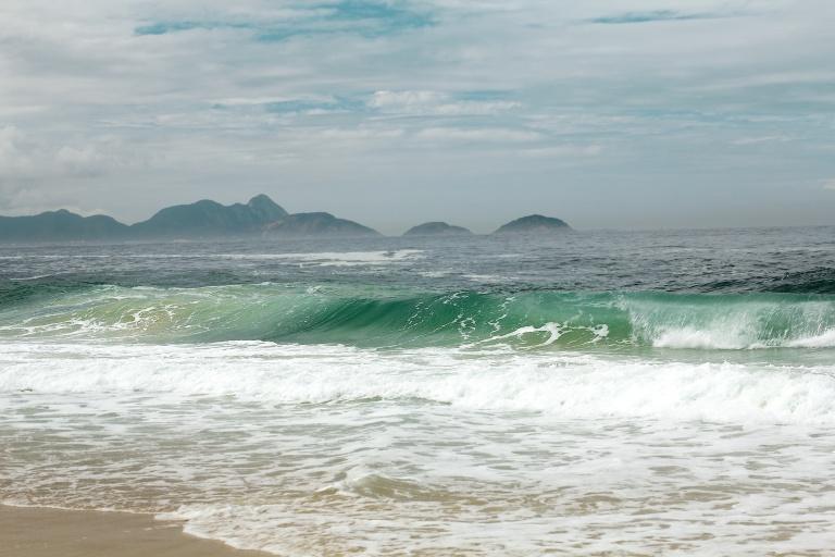 Playa de Rio