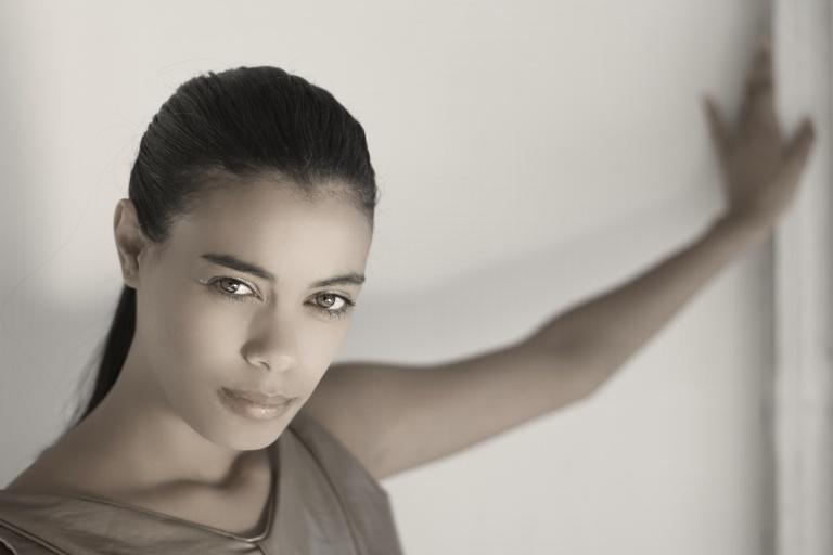 Retrato - Portrait | Verónica Madera