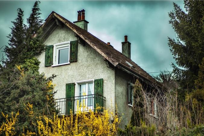 casa del apocalipsis
